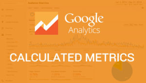 calculated metrics