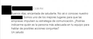 mensaje chungo 2